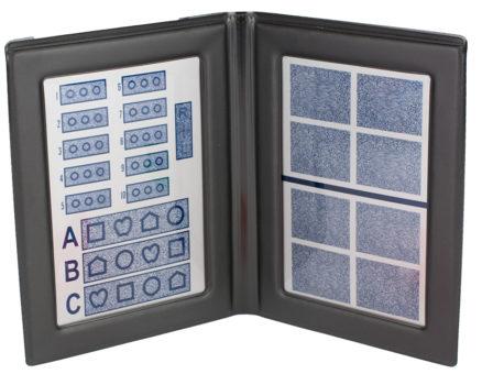 SL002 Randot Incl. LEA Symbols