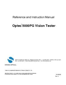 thumbnail of 56263 MANUAL Optec 5000PG 2018
