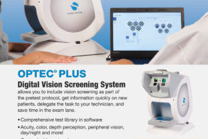 Upgrade Vision Screening in Your Practice Now