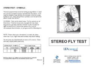 thumbnail of 70019L Stereo FLY LEA symbols Instruction Manual 09-2018